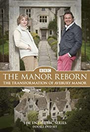 The Manor Reborn Poster