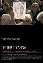 Letter to Anna