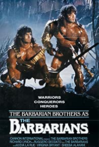 Primary photo for The Barbarian Brothers