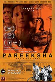 Pareeksha (2020) HDRip hindi Full Movie Watch Online Free MovieRulz
