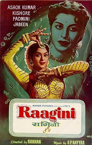 Raagini movie, song and  lyrics