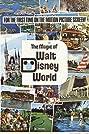 The Magic of Walt Disney World (1972) Poster