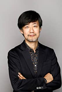 Takashi Yamazaki Picture
