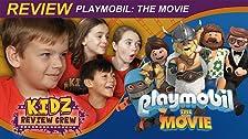 Review: PlayMobil: The Movie