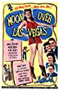 Moon Over Las Vegas (1944) Poster