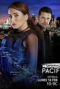 Primary photo for Operación Pacífico