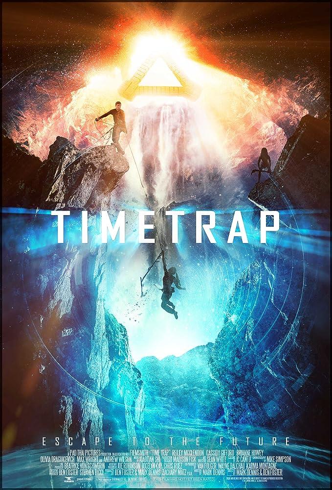 ดูหนังออนไลน์ฟรี Time Trap (2017) ฝ่ามิติกับดักเวลาพิศวง
