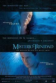 El misterio del Trinidad Poster