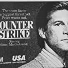 Simon MacCorkindale in Counterstrike (1990)