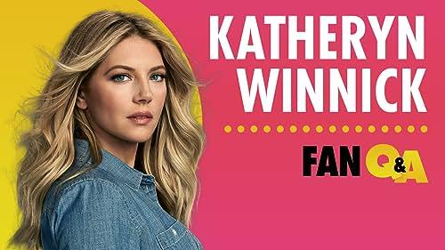 Katheryn Winnick Answers IMDb Fan Questions