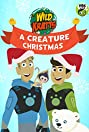 Wild Kratts: A Creature Christmas (2015) Poster