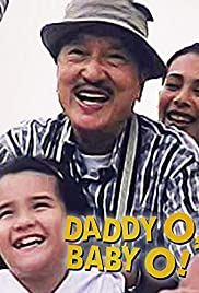 Daddy O, Baby O! Poster