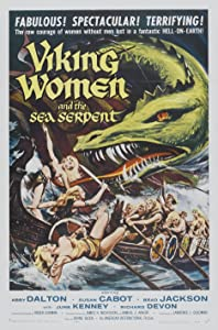 The The Saga of the Viking Women and Their Voyage to the Waters of the Great Sea Serpent