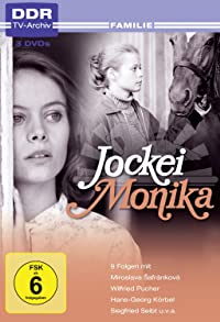 Primary photo for Jockei Monika