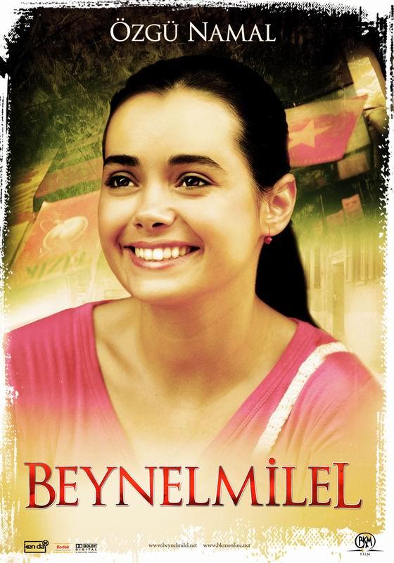 Özgü Namal in Beynelmilel (2006)