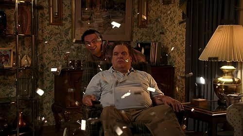 The Goldbergs: Season 4 (Mandarin Home Ent. Trailer Subtitled)