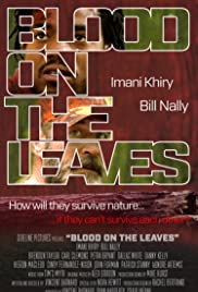 Blood on the Leaves Poster