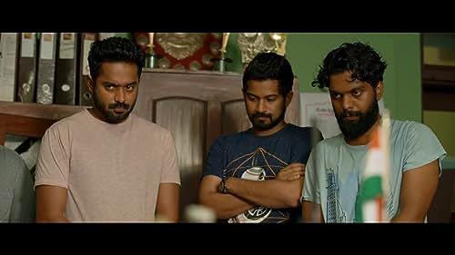 Vijay Superum Pournamiyum Trailer