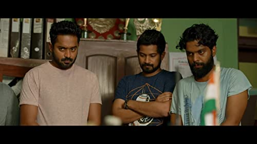 Vijay Superum Pournamiyum Trailer