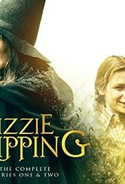 Lizzie Dripping Poster