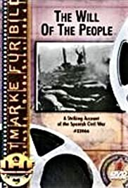 The Will of a People Poster