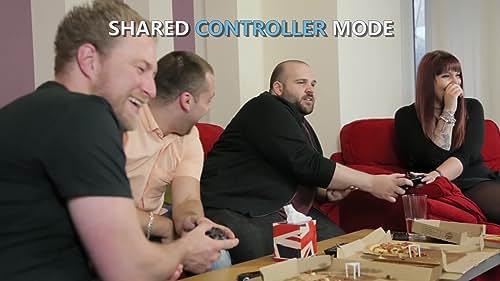 Overcooked: Launch Trailer