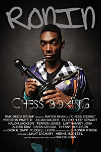 Watching hollywood movies Chess Boxing by none [1280x720p]