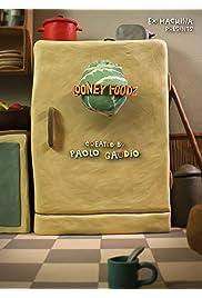 Looney Foodz!