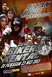 Bikers Kental Poster