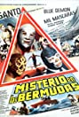 Mystery in the Bermuda Triangle (1979) Poster