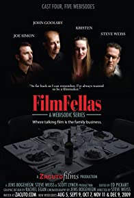 Primary photo for FilmFellas: A Webisodic Series