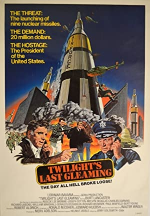 Twilight's Last Gleaming (1977)