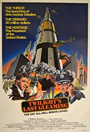 Twilight's Last Gleaming (1977) Poster - Movie Forum, Cast, Reviews