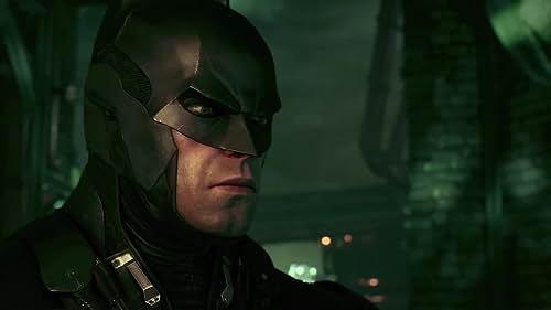 Batman: Arkham Knight: Bak Ace Chemicals Infiltration: Part 1