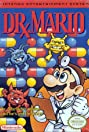 Dr. Mario (1990) Poster