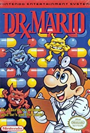 Dr. Mario (1990) Poster - Movie Forum, Cast, Reviews