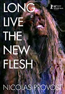 1080p movie trailers download Long Live the New Flesh [Mp4]