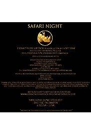 Unity for Rhinos: Safari Night