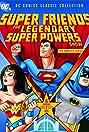 SuperFriends: The Legendary Super Powers Show (1984) Poster