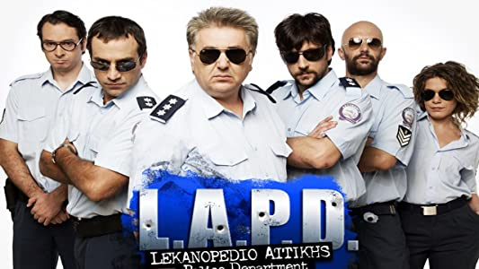Watch online hollywood movies list L.A.P.D.: Lekanopedio Attikis Police Department by none [HD]