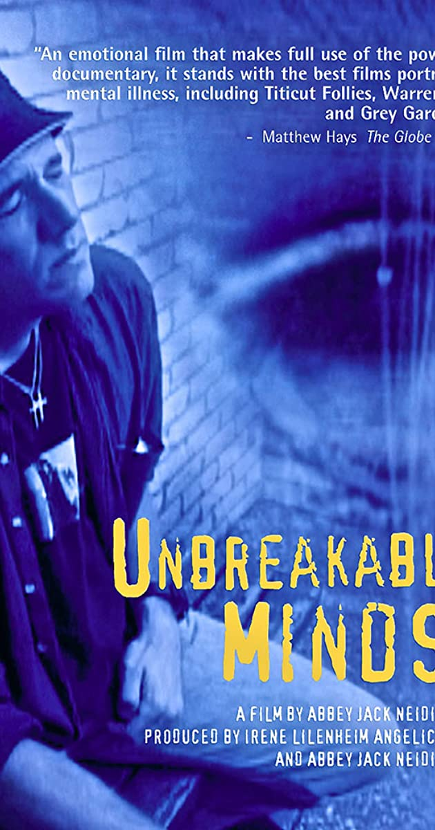 Unbreakable Minds (2004) - IMDb