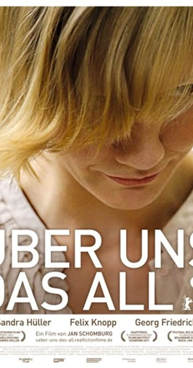 Über uns das All (2011) IMDb