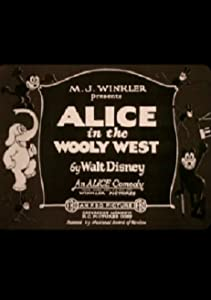 Sites to download new movies Alice in the Wooly West by Walt Disney [FullHD]