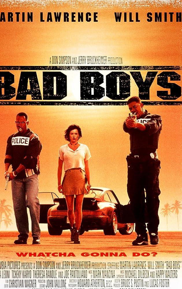 Free Download Bad Boys Full Movie