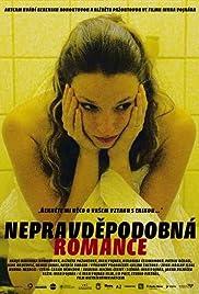 Nepravdepodobná romance Poster