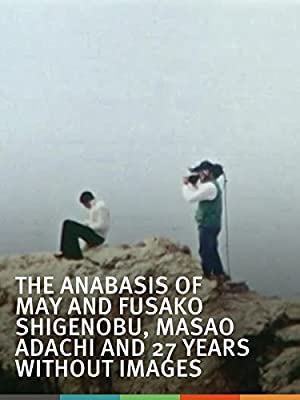 Where to stream The Anabasis of May and Fusako Shigenobu, Masao Adachi and 27 Years Without Images
