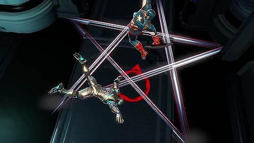 Marvel Ultimate Alliance 3: Bande-annonce