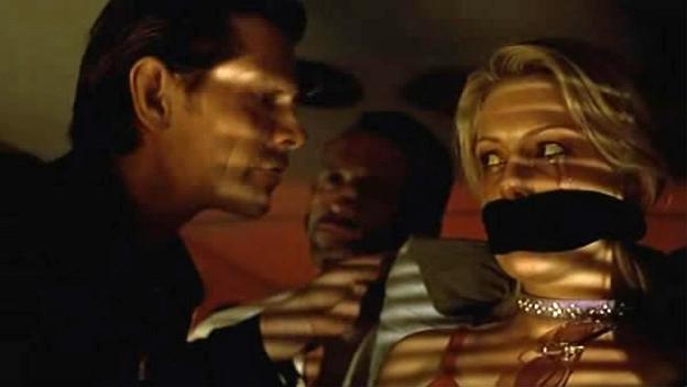 Die rote Meile (1999)