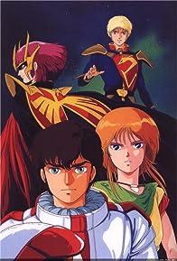 Primary photo for Mobile Suit Gundam ZZ