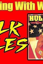 Hulk Rules Poster